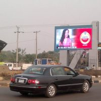 BAHNET DIGITAL LED DISPLAY 012