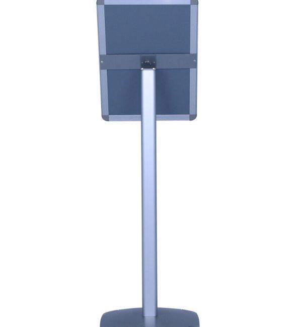 notice stand