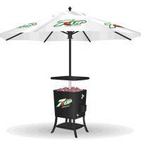 umbrella-stand